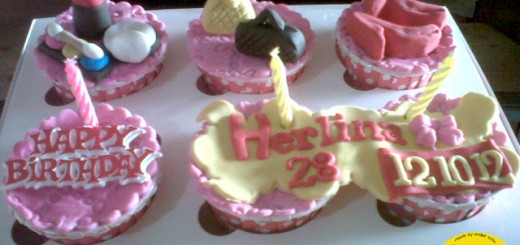 Fashion-Cake