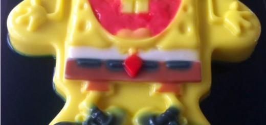 Spongebob Puding