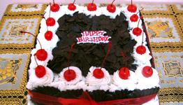 Home Chimel Cake